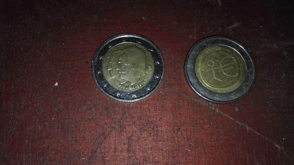 Moedas de 2€ vários países Ponte de Lima - imagem 1
