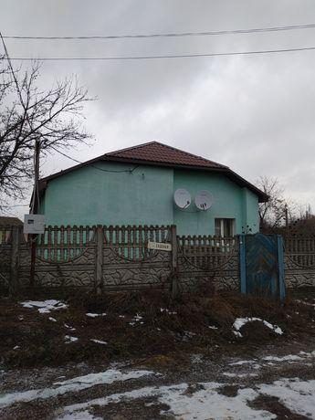 Продам утеплённый дом