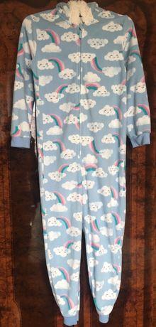 Пижама-кигуруми, слип George, 10-11 лет
