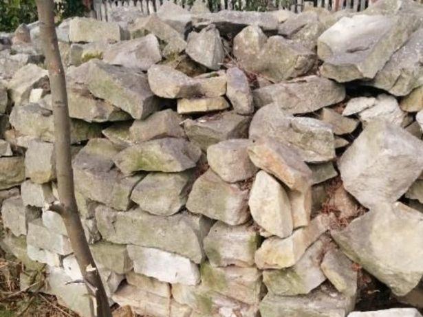 Kamień piaskowiec, dzikówka