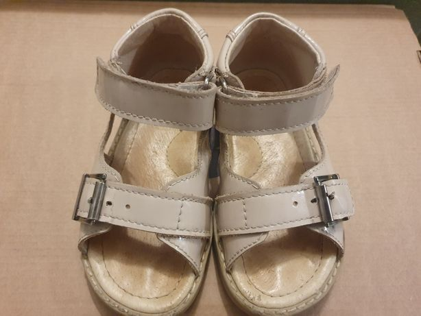 Sandalki Mrugala r. 25