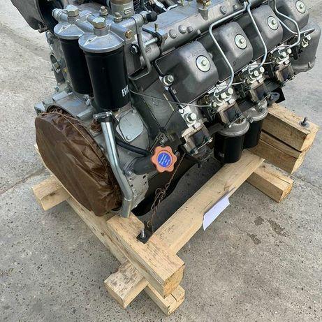 Двигатель КамАЗ 2021 года