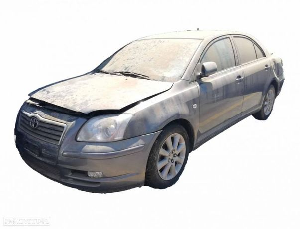 Peças Toyota Avensis gasolina vvt-i 16v (2006)