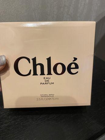 Chloe оригинал75мил!!!