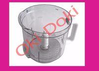 Чаша кухонного комбайна Braun 7322010204 (67051144) браун K 700 600