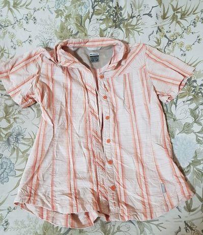Рубашка Columbia Titanium размер S