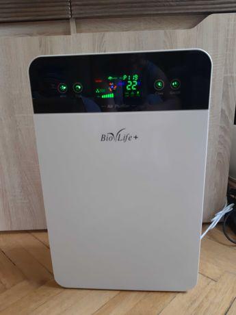 Oczyszczacz powietrza BioLife+.Nowy.