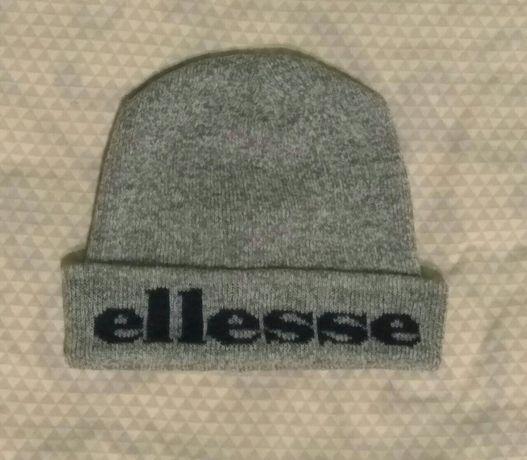 Шапка Ellesse унисекс