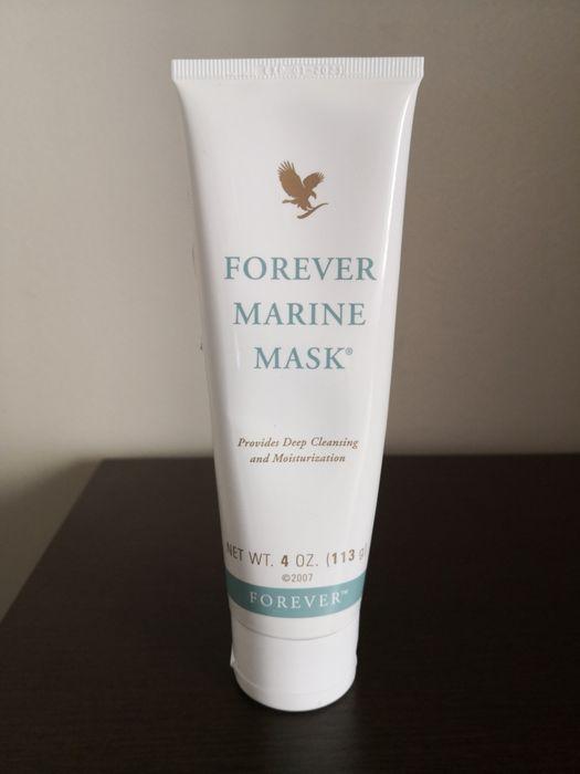 Forever Marine Mask otwarte Warszawa - image 1