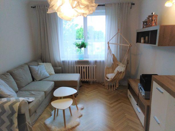 Wynajmę mieszkanie 3 pokoje w dobrej lokalizacji