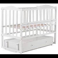 Кровать Babyroom Зайчонок ZL301
