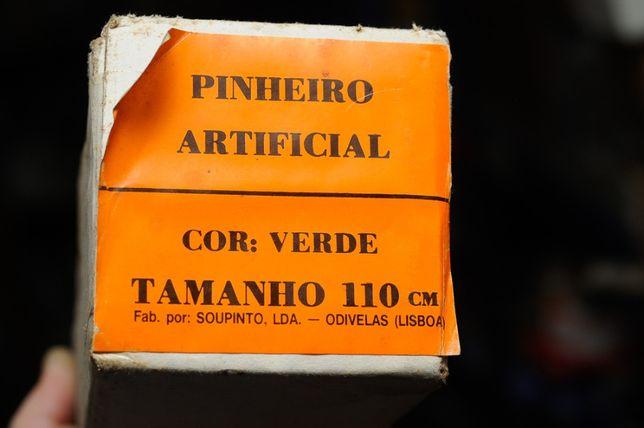 Pinheiro artificial 110cm