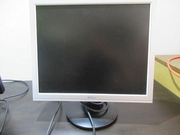 """Monitor 17"""" Belinea"""