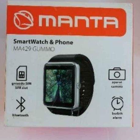 SmartWatch Manta ma429 Gummo