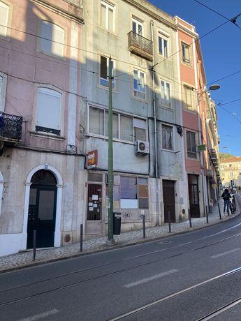 Restaurante trespasse Lisboa
