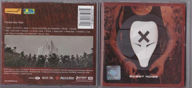Sweet Noise – Czas Ludzi Cienia – 2002' pierwsze wydanie