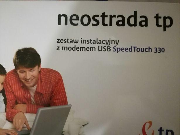 Modem Neostrada USB SpeedTouch 330