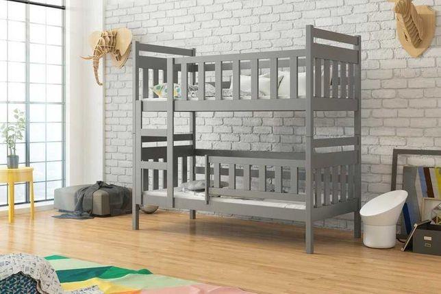 Łóżko 2 Osobowe Staś Slim ! 2 materace gratis !
