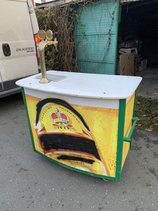 Rollbar rolbar nalewak do piwa 2 uklady chlodziarka Pobiedziska - image 1
