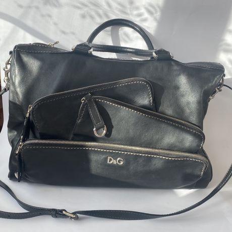 Сумка D&G Bag Mindy (оригинал)