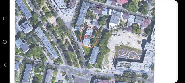 Sprzedam mieszkanie 2 pokojowe ul  Daszyńskiego-Śródmieście-Właściciel