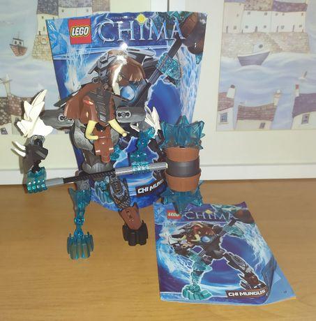 Zestaw Lego Chima Chi Mungus 70209