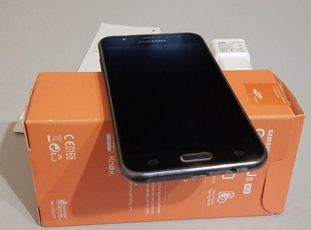 Samsung Galaxy J5 Duos Black SM-J500H