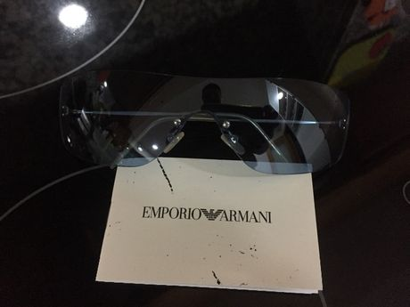 Óculos Armani Unisexo