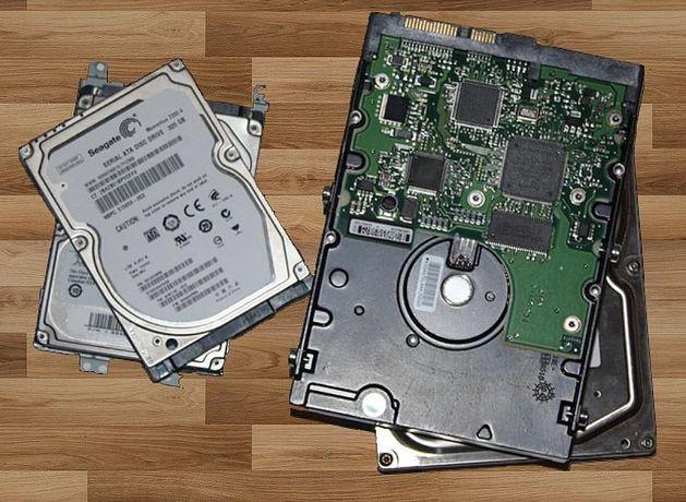 Sprawne dyski twarde SATA/ATA 3,5/2,5 cala, dyski do laptopa,PC,PS