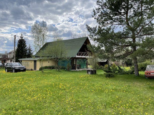 Дом в Коробов хутор