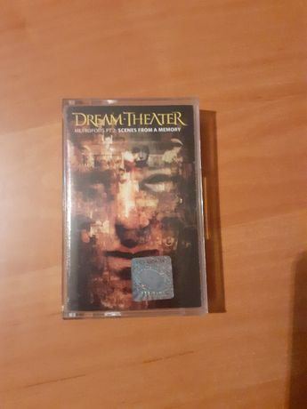 """Dream Theater """"Metropolis Pt.2: Scenes From A Memory"""""""