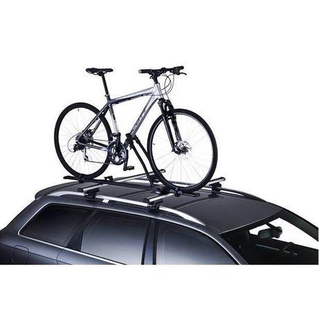 Велокрепление на авто, Велокріплення, крепление для велосипеда крышу