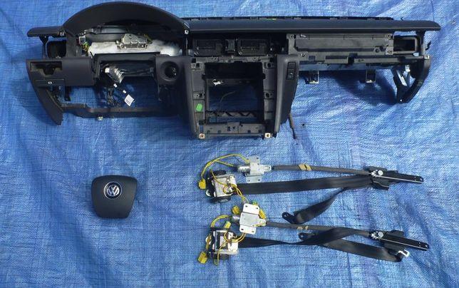 Phaeton торпедо Airbag Фаетон ремни подушка Фаэтон панель безопасность