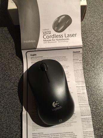 Mysz bezprzewodowa Logitech V470 Cordless Laser
