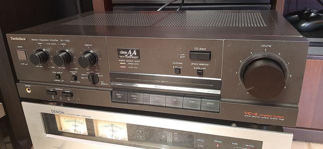Technics Wzmacniacz Stereo SU-V550