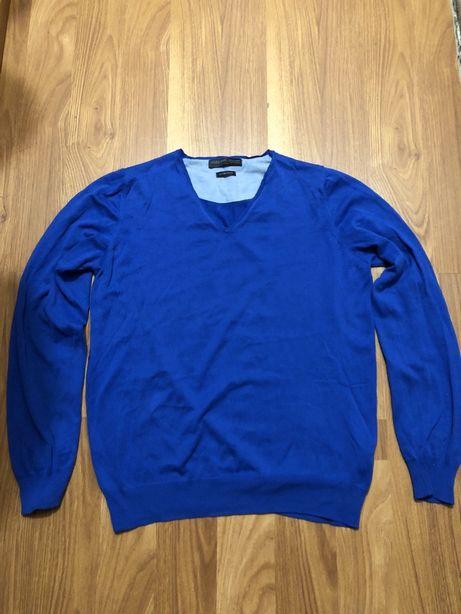 Пуловер Zara Man.