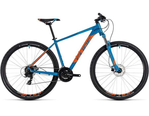 "велосипед Cube Aim Pro 29"" найнер"