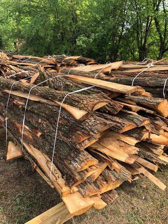 Продам обзел (дрова дубові)