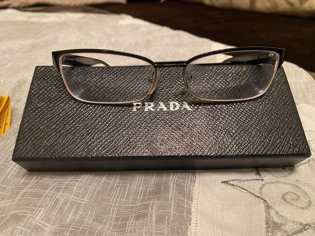 Okulary korekcyjne/ oprawki PRADA orginał