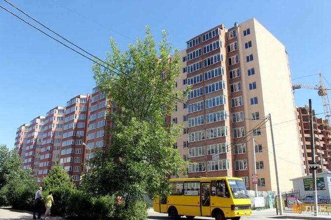 2-х кім площа 70,90м.кв.  пов.9./11   вул. Антонича (Сихів)