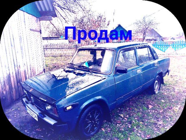 Продам машину  ВАЗ-2105