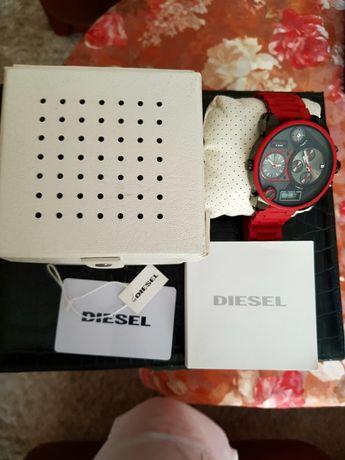 Zegarek Diesel z dok zakupu
