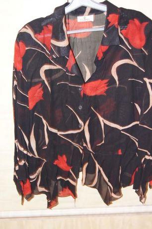 Новая блузка рубашка Турция