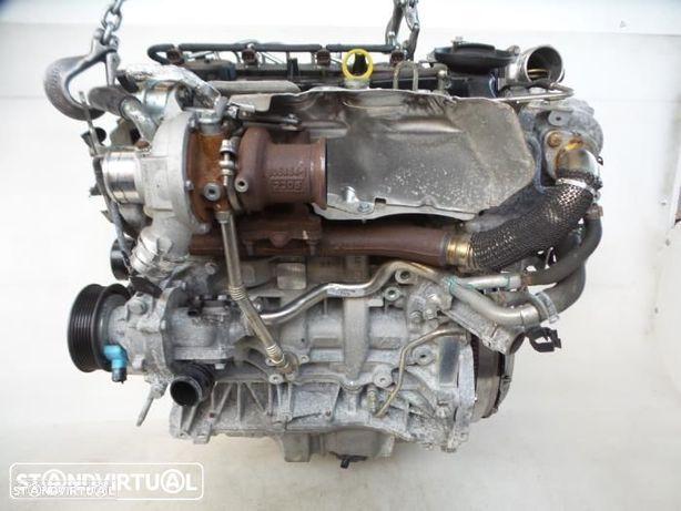Motor Opel Astra J  1.6cdti de 2015 Ref: B16DTE