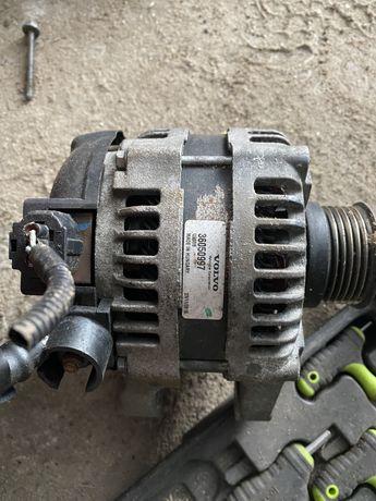 Alternatot Volvo V50 S40 C30 2.0D 136KM