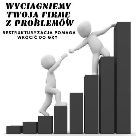 restrukturyzacja I upadłość konsumencka I upadłość przedsiębiorstwa