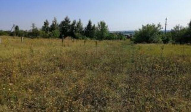 Земельна ділянка (10 соток), с. Сонячне