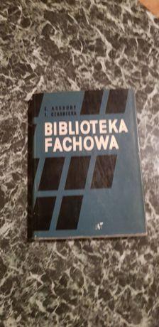 Biblioteka fachowa - Assbury , Czarnecka