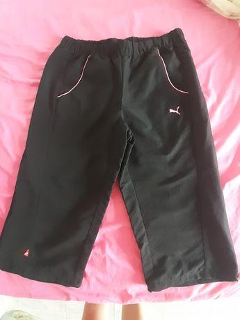 Vendo calças corsário desporto PUMA ( Portes oferecidos)