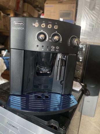 Кавоварки кофемашини б/у Delonghi делонги Electrolux Jura